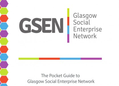 Glasgow Social Enterprise Network | Transforming the