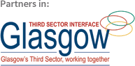 Partners in Third Sector Interface Glasgow